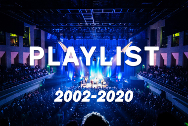 Playlist 2002-2020