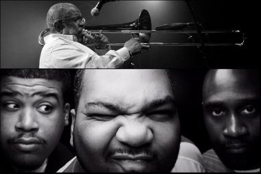 De La Soul & Fred Wesley