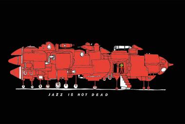 Fusée - Jazz à la Villette 2018